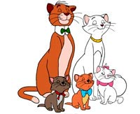 The AristoCats 2