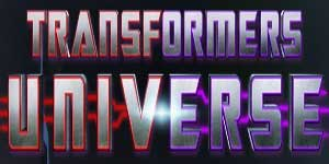Transformers Universe