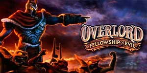 Evil Overlord Fellowship of Evil