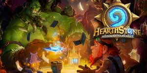 Heartnstone: Heroes of-Warcraft
