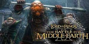 Lord of the Rings: Battle for Middle-earth 2